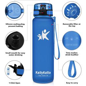 botella de plastico kollykolla oferta