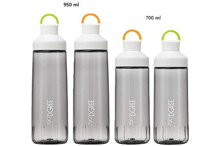 botella de plastico de 700 ml