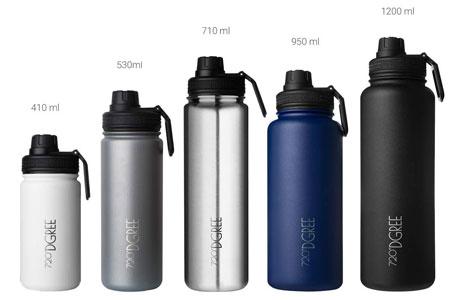 botellas-de-acero-inoxidable-para-hacer-deportes